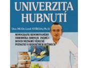 Středa Leoš, Formáčková Marie: Univerzita hubnutí