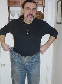 Dieta Středaform patří mezi diety na hubnutí. MUDr. Leoš Středa radí, jak zhubnout-sefredaktor-Pokorny-1