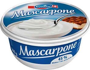 Mascarpone pro dietu StředaForm