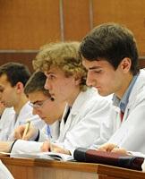 lékařská fakulta medici